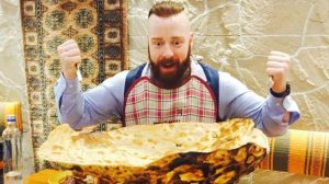 WWE: Sheamus' love for John Abraham, culture and everything Indian