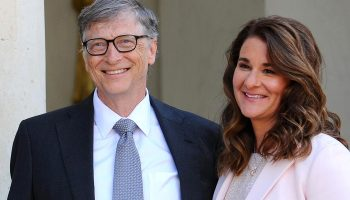 Bill and Melinda Gates Are Paying Off Nigeria's $76 Million Debt to Japan