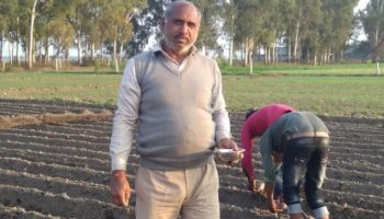 Financial plan 2018: Haryana agriculturists seek after power, pay for edit harm, excepting of commission specialists