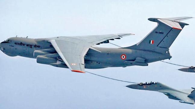 IAF may purchase twin-motor refueling planes for USD 1.5 billion