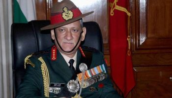 Indian Army has great human rights record, time has not sought reexamine on AFSPA Gen Rawat
