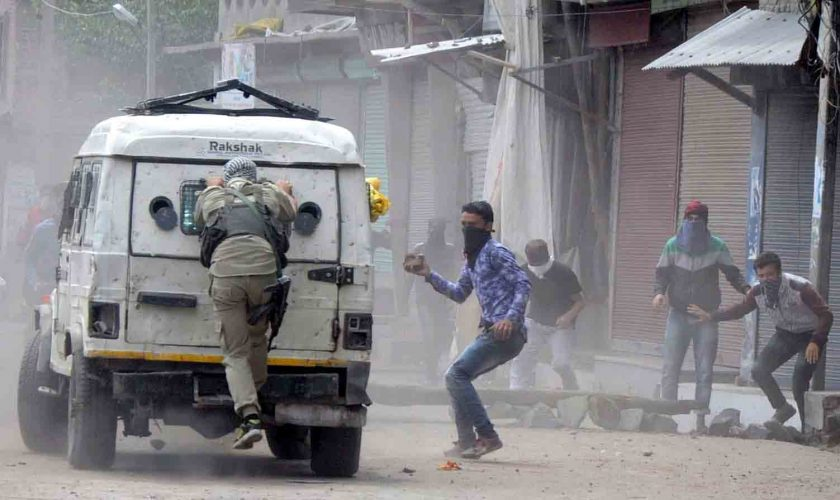J&K Angry group needed to 'consume harmed JCO officer', let go in self-protection Indian Army sources