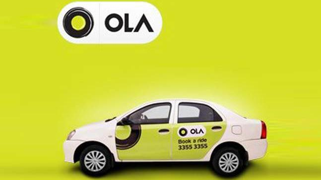 Ola grows abroad, set to dispatch in Australia in 2018