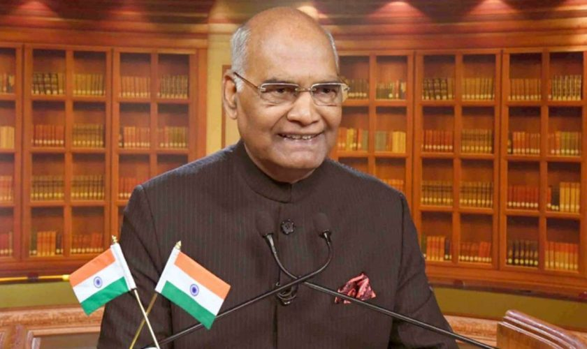 Padmaavat challenges Prez Kovind gives hidden message, requests for common differences even in 'recorded setting'