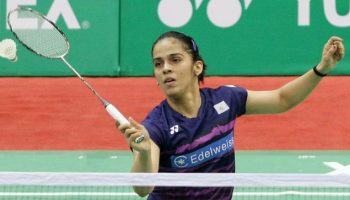 Indonesia Masters: Saina Nehwal beats Ratchanok Intanon to enter last