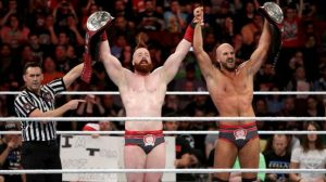WWE: Sheamus' affection for John Abraham, culture and everything Indian