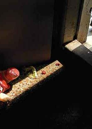Delhi: 8-Month-Old Battles For Life After 27-Year-Old Cousin Rapes Her