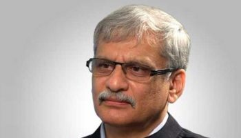 Errol D'Souza Appointed Director Of IIM-Ahmedabad