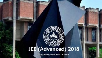 JEE Advanced 2018 Notification Released; Check Here