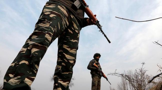 Selective: ISI-prepared group of 386 psychological oppressors holding up to penetrate J-K, Govt pledges to thwart Pakistan's arrangement