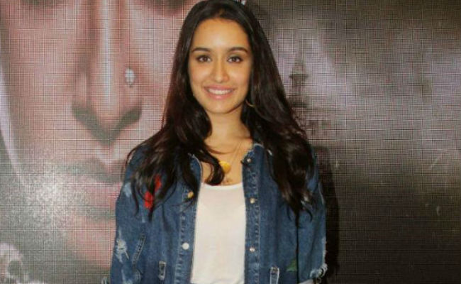 Shraddha Kapoor Will Be 'Associated with Her Role' In Stree, Says The Producer