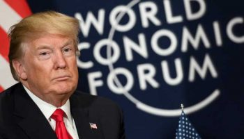 Donald Trump Talks Chain Migration In Davos. What It Means For Indians
