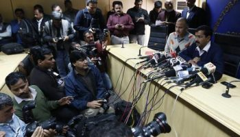 AAP intends to live stream all its official gatherings, pronounce timetable of records sent to babus