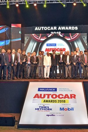 Autocar Awards 2018 perceive the best in the realm of auto