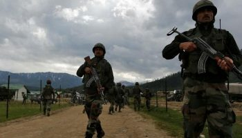 Sunjwan armed force camp dread assault: Rajnath Singh addresses Jammu and Kashmir Police boss, assesses circumstance
