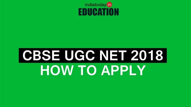 CBSE UGC NET 2018 enlistments to start from March 5: How to apply