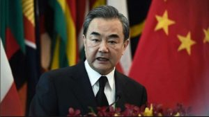 China esteems India ties yet firm on 'sovereign rights' and regional uprightness, says Foreign Minister Wang Yi