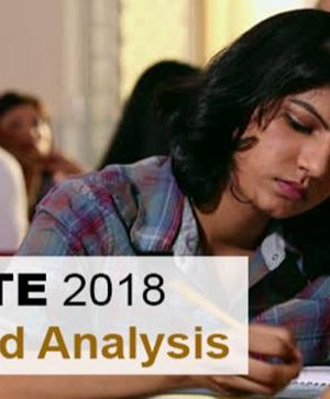 GATE 2018 February 10: Exam direct to troublesome, check the nitty gritty examination here