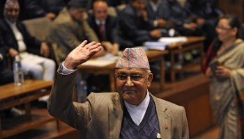 KP Sharma Oli set to return as Nepal PM after nation's two biggest socialist gatherings concur for merger
