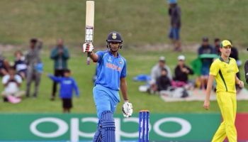 India winds up noticeably first group to win U-19 World Cup 4 times