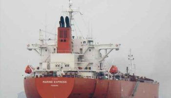 Oil Tanker With 22 Indian Nationals Onboard Goes Missing In Off West African Coast, Possibly Hijacked