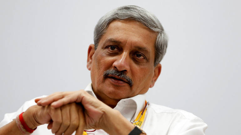 Manohar Parrikar 'Respects All' To Goa. He Has One Condition