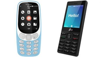 Nokia 3310 4G: 4 includes that influence it to trump the Reliance JioPhone
