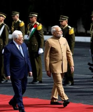 PM Modi's visit to Palestine: All you have to know