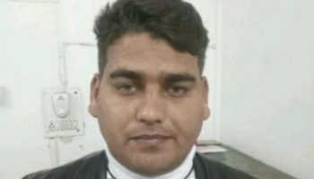 Man associated with dread related exercises in Kashmir captured by UP ATS