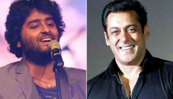 Salman Khan reprimands Arijit Singh. Enraged Babul Supriyo inquires as to why pick Pak specialists over Indians?