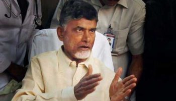 This Means 'War', Says BJP Ally Chandrababu Naidu's TDP, After Budget