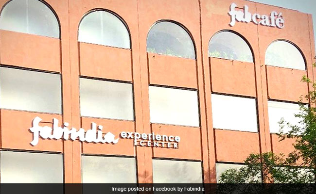 """Fabindia Sued For Rs. 525 Crore For """"Unlawfully"""" Selling With 'Khadi' Tag"""