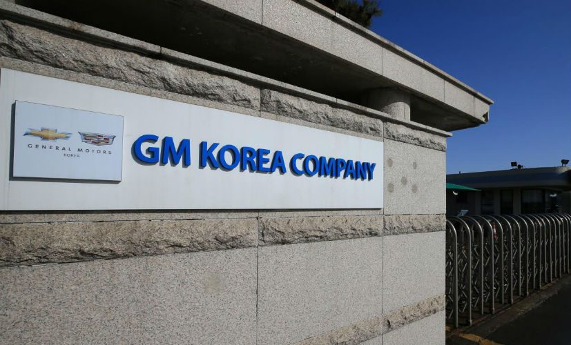GM To Invest $2.8 Billion In Loss-Making South Korea Operations Over Next 10 Years
