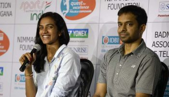 Can't Term PV Sindhu's Defeats As Failures If Progress Is Made, Says Gopichand
