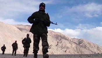 Rs. 15,935-Crore Plan To Buy Guns For Military Cleared By Government