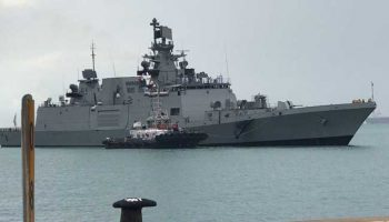 Maldives Declines India's Invite For 16-Nation Mega Naval Exercise