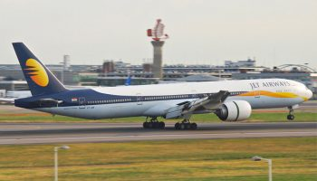 Jet Airways Announces Twice Daily Flights Between Bengaluru, Singapore, Fares Start At Rs. 11,768