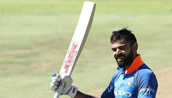 India versus South Africa: Virat Kohli, wrist-spinners give has 124-run triumph and an unassailable 3-0 lead