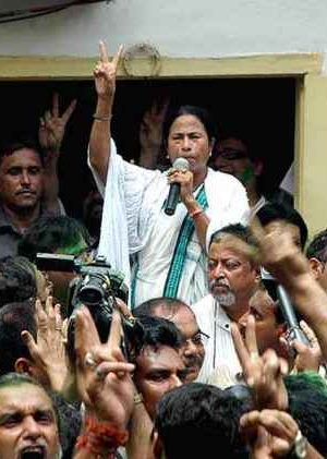 West Bengal Bypoll Results: TMC Wins Both Noapara And Uluberia