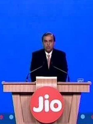 Reliance Jio To Invest Rs. 10,000 Crore In Uttar Pradesh Over 3 Years