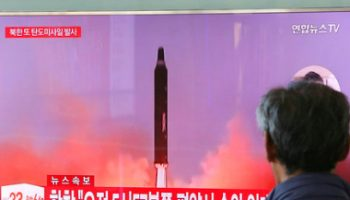 North Korea 'months away' from capacity to hit US with atomic weapon, cautions Washington emissary
