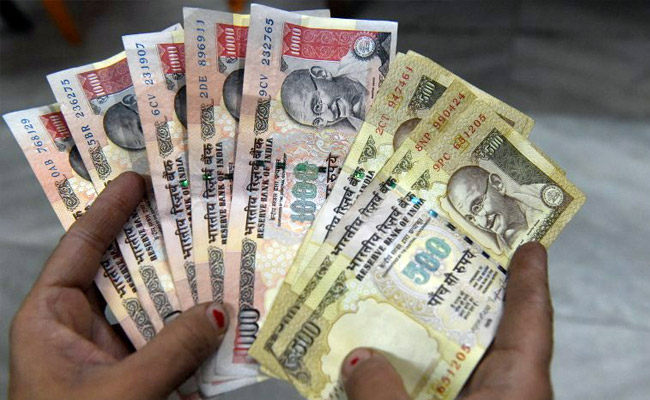 15 Months Post Note Ban, RBI Still Processing Returned Notes