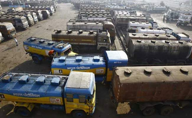 No Scope For Further Excise Duty Cuts On Petrol, Diesel Prices: Source