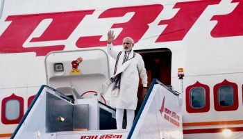 Uncover Cash-Strapped Air India's Bills For PM's Trips Abroad, Center Told
