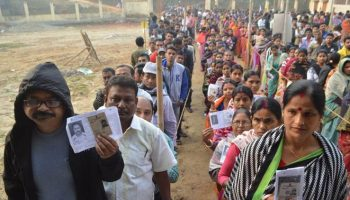 As Tripura Votes, Test For Manik Sarkar, Eyeing Record fifth Term: 10 Facts