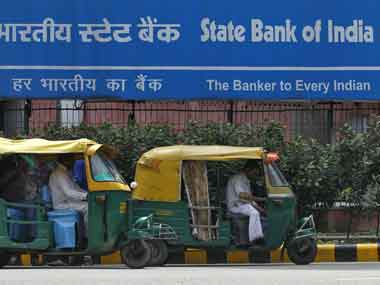 SBI Q3 net misfortune at Rs 2,416 crore, NPAs at 10.35%