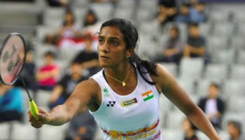 Asia Badminton Team Championships: 'Exhausted' PV Sindhu styles Indian win, Kidambi Srikanth drives Philippines defeat
