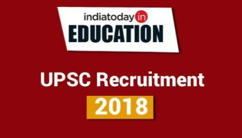 UPSC occupations: Hiring starts for Aeronautical Officer, Scientist 'B' and different posts
