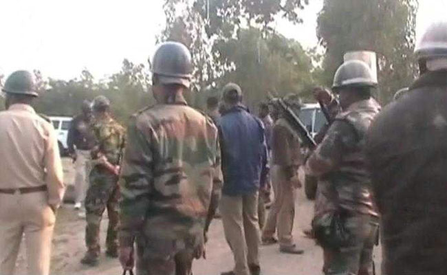 Lady Gang Raped In West Bengal, Brutalized With Iron Rods