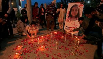 Pakistan: Lahore court slaps 4 capital punishments and life in jail to Zainab's attacker